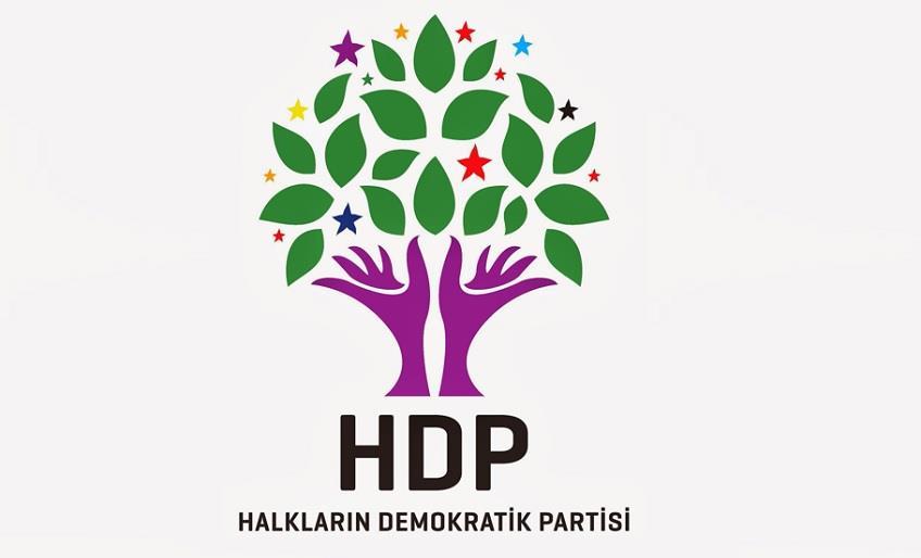 HDP LİSTESİNDE SÜPRİZ İSİMLER