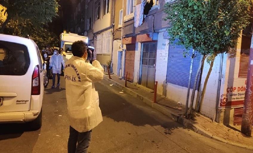 İSTANBUL'DA KADIN CİNAYETİ VE ŞÜPHELİ BİR KADIN ÖLÜMÜ