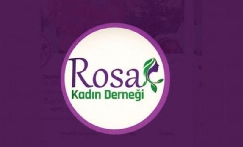 ROSA KADIN DERNEĞİ'NDEN İSTANBUL SÖZLEŞMESİ İTİRAZI