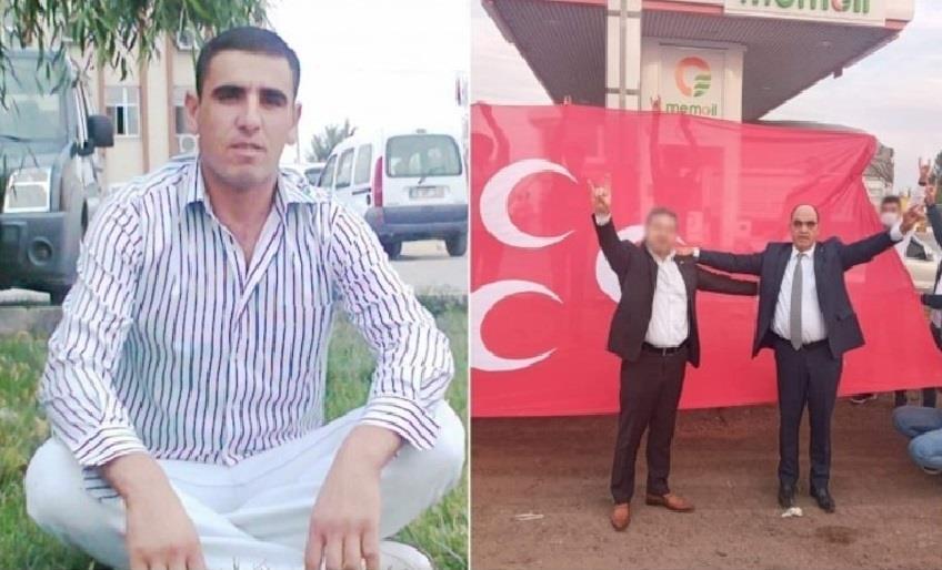 HANİ'DE ÇOBANI ÖLDÜREN 6 KİŞİ MHP'Lİ AKDEMİR'İN EVİNDE BULUNDU