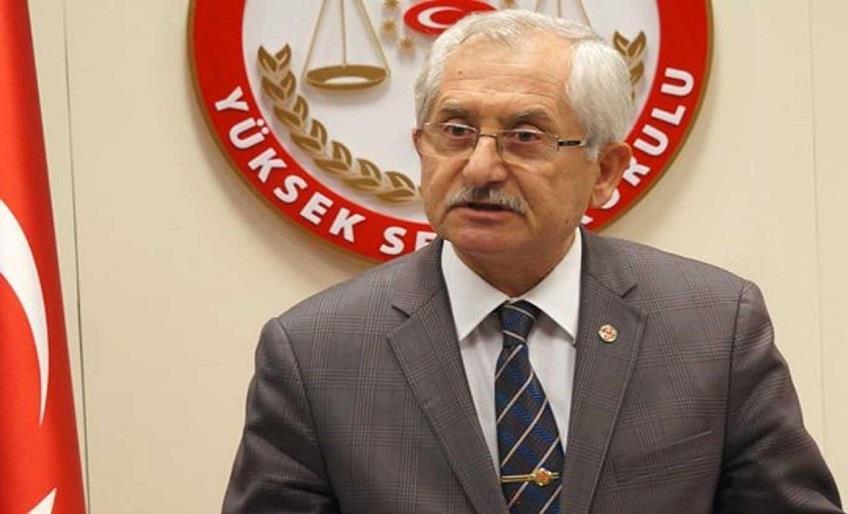 YSK'DAN HDP'YE ADAY LİSTENİZİ DEĞİŞTİRİN UYARISI